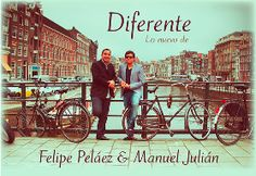 "Felipe Pelaez y Manuel Julian – Se viene lo nuevo ""Diferente"" – http://vallenateando.net/2012/07/12/felipe-pelaez-y-manuel-julian-se-viene-lo-nuevo-diferente-noticias-vallenato/ - Noticias Vallenato !"
