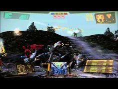 MechWarrior Online - Double Jagermech