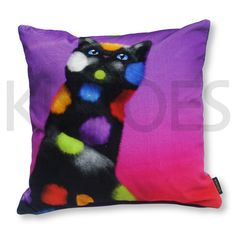 Play Cat by KISKOES on Etsy