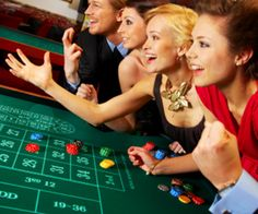 Jackpot! 2-night Vegas getaway includes $100 in gaming - only $99 with Travel Partner # 79121055382