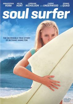 Soul surfer-great movie and represents homeschooling families well