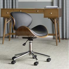 Langley Street Olmstead Office Chair