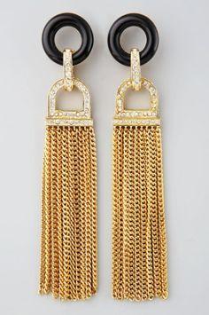 Rachel-Zoe_Rhinestone-Tassel-Earrings_$167_Neiman-Marcus