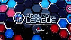NFL Total Access by Brett Morris, via Behance
