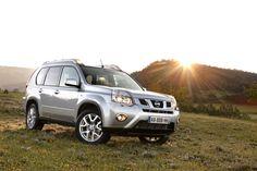 Nissan X-TRAIL – 4 700€ d'avantage client