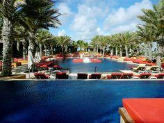 The Cove at Atlantis - Pool,  Bahamas