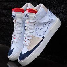 Nike SB Hack Pack Blazer Edge Bruin Edge Release Date – Sneaker Bar Detroit – hacks shoes Sneakers Mode, Sneakers Fashion, Shoes Sneakers, Vans Shoes, Sneaker Trend, Sneaker Bar, Sneaker Outfits, Swag Shoes, Men Boots