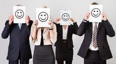 Conseguir la felicidad en el trabajo