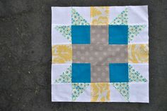 Whether you are working on your first or hundredth quilt, it's important to know how to square a quilt block. Get accurate piecing by squaring your blocks in just 6 steps.