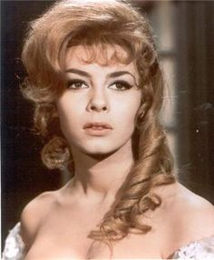 Angelique, The Marquise of Angels, created by French actress Michele Mercier in 1960s. The story of love and the reason of death of a real Angelique (possibly the poison given by Montespan?) were put in to the plot of the film and original book composed by Anne and Serge Golon.