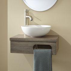 34 Best Small Bathroom Vanities Images Single Bathroom