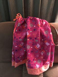Peppa Pig Pillow Case Top