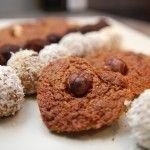 3x vánoční cukroví po kterém nepřiberete | Health Jam