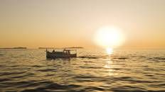 Enjoy sunsets and sangria #Ibiza