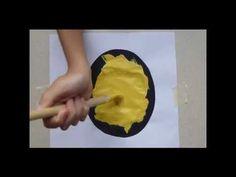 Técnicas para trabajar con un niño autista en el aula - YouTube