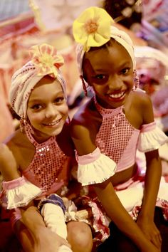 Carnavales Santiago de Cuba.