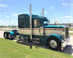 #JR Lifted Trucks, Big Trucks, Bug Boy, Peterbilt 379, Rigs, Trailers, Chevy, Jr, Exotic