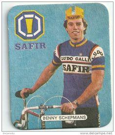 19-Benny Schepmans