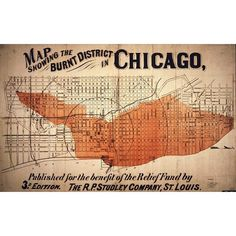 143 years ago today, this was happening in Chicago. #SQNChicago #iamsine
