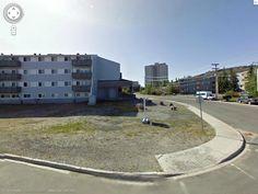 4401 School Draw Avenue, Yellowknife, Northwest Territories, Canada
