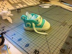 Converse baby shoes Alapanyagokat és ételfestéket vásárolj a GlazurShopban! http://shop.glazur.hu
