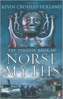 This book brings alive the passion, cruelty and heroism of the Norse myths.