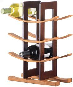 Suporte para vinhos adega …