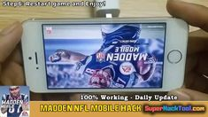 madden nfl mobile hack no survey android - do madden nfl mobile cheats work Cheat Online, Hack Online, Real Hack, App Hack, Madden Nfl, Game Resources, Game Update, Free Cash, Test Card