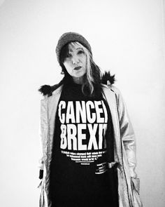 #cancelbrexit #feralfive oi, #brexit, no!