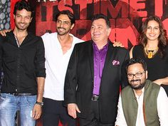 From plot to performances, every aspect of D-Day is real, gritty and hard hitting, says Nikhil Advani!