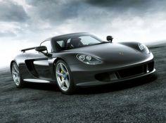 Porsche Carrera GT - Top Ten Most Expensive Cars In The World