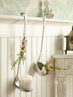 Umstyling für alte Möbel - aus alt mach neu