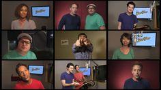 'DuckTales': David Tennant, Danny Pudi, Ben Schwartz Among Voice Cast For Disney XD Reboot