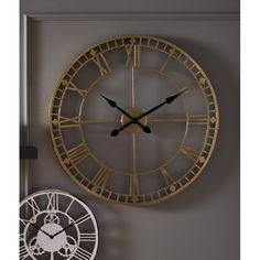 Free delivery over to most of the UK ✓ Great Selection ✓ Excellent customer service ✓ Find everything for a beautiful home Wall Clocks Uk, Living Room Clocks, Kitchen Wall Clocks, Wall Clock Online, Clock Wall, Wall Décor, Oversized Clocks, Mini Sunflowers, Oven Hood