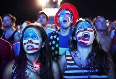 """A Copa br enlouqueceu os gringos? Midia deles está dizendo que é """"a melhor da historia"""" - Blue Bus"""