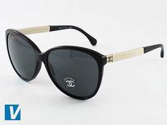 chanel sunglasses | How to Identify Genuine Chanel Sunglasses