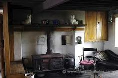 old irish cottages - Google Search