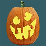 Pumpkin Carving Patterns and Free Pumpkin Carving Patterns and Stencils for your Halloween Jack O Lantern - Quigley