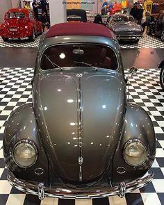 Classic VW - Google+