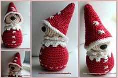 Amber's Creations: Free patterns