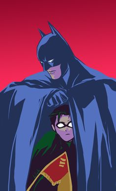 I love this picture, he just looks so adorable and squished, and who doesn't love Daddybats