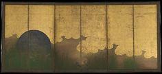 The Plains of Musashi | Japan | Edo period (1615–1868) | The Met