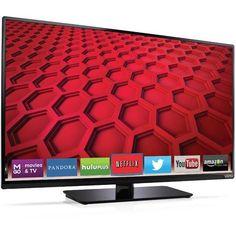 "VIZIO - Refurbished - 70"" Class (70"" Diag.) - LED-LCD TV - 1080p - 120 Hz - HDTV 1080p - Larger Front"