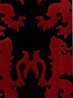 Regal Lion Wallpaper | VELVET COLLECTIBLES | AmericanBlinds.com