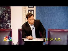 ▶ Jimmy Fallon's Monologue: Ted Cruz's Filibuster - YouTube