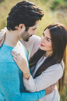 New Look Of Ayeza Khan & Danish Taimoor Best Couple Pictures, Romantic Pictures, Girly Pictures, Couple Photoshoot Poses, Pre Wedding Photoshoot, Couple Shoot, Couple Dps, Tv Show Couples, Couples Images