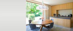 Egide Meertens Architecten - Projecten - Woning Nicolai