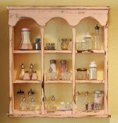 My closet needs a pretty shelf for my perfume.  #matildajaneclothing #MJCdreamcloset