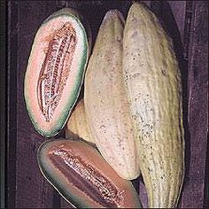 MELON * BANANA * HEIRLOOM SEEDS 2013