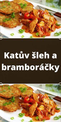 Pork, Meat, Chicken, Red Peppers, Kale Stir Fry, Pork Chops, Cubs